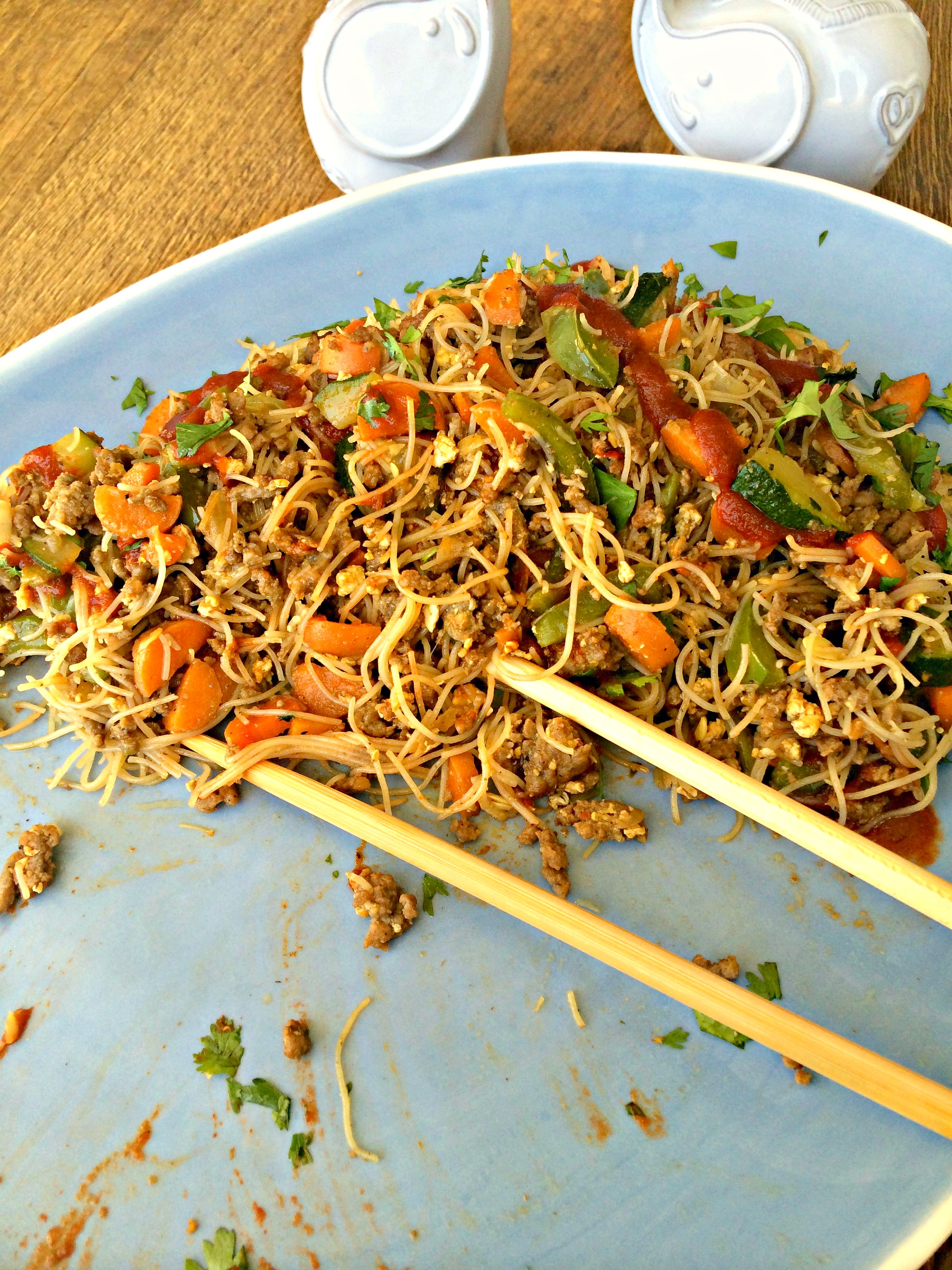 vermicelli rice how to cook