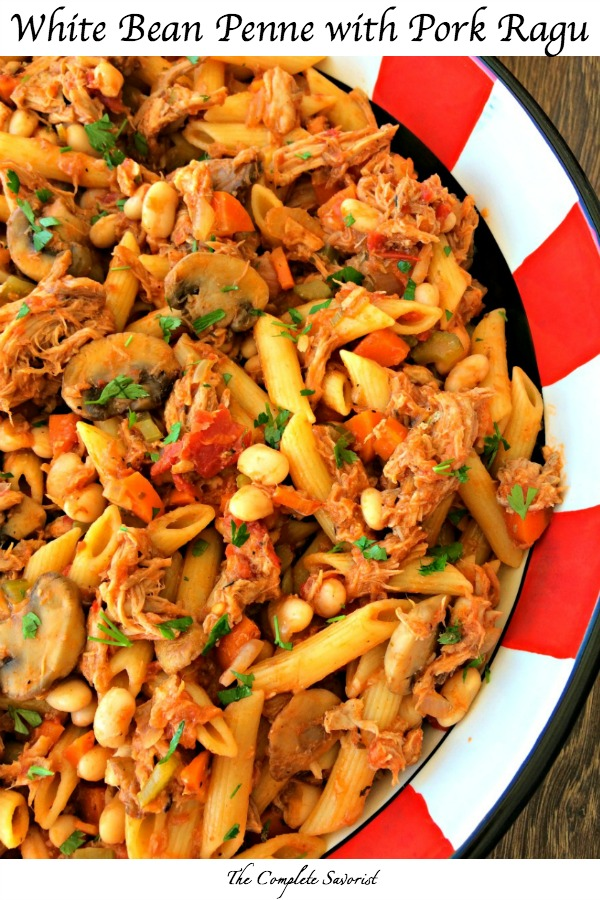 Penne with Tomato and Porcini Mushroom Sauce Recipe Penne with Tomato and Porcini Mushroom Sauce Recipe new images