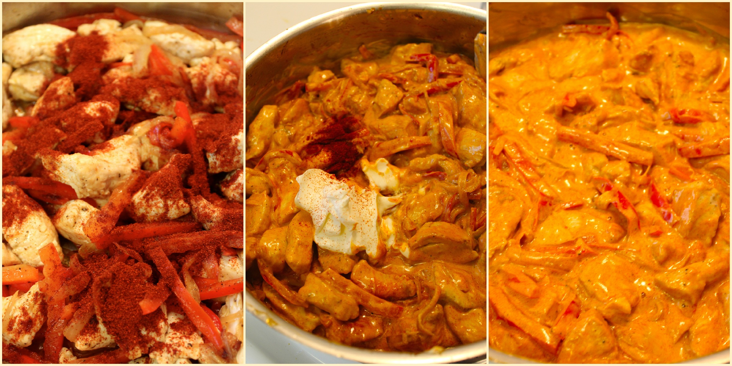 This Recipe Is Naturally Gluten Free Pictured With Egg Noodles Which Are Not So Prepare This Chicken Paprika Hungarian Chicken Paprikash With Gluten