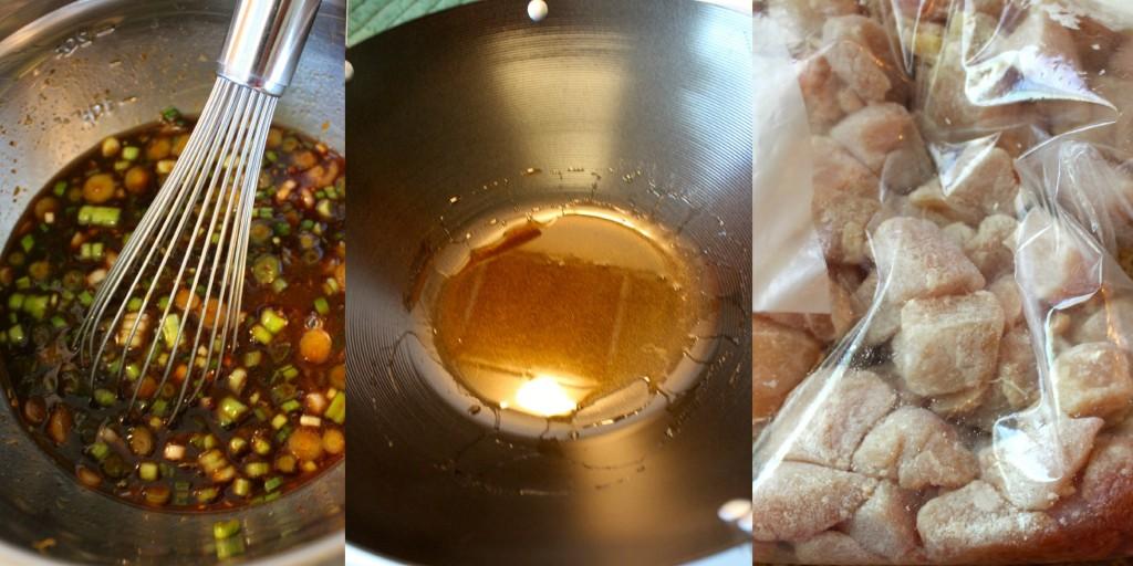 Getting Started with Orange Chicken ~ The Complete Savorist