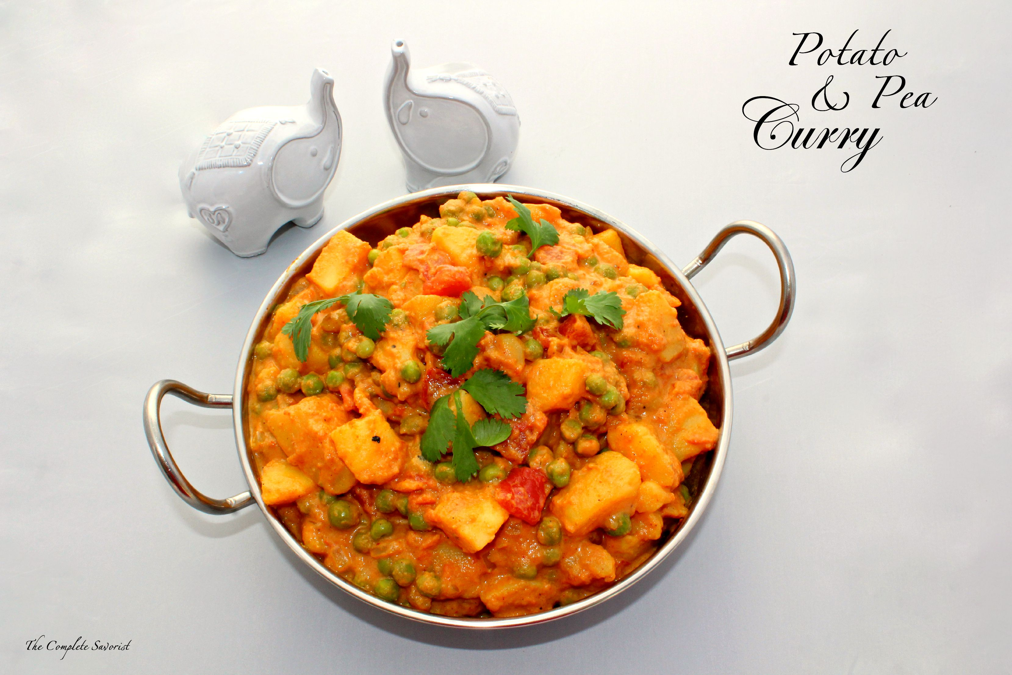 Potato and pea curry the complete savorist me what do you want for dinner forumfinder Image collections