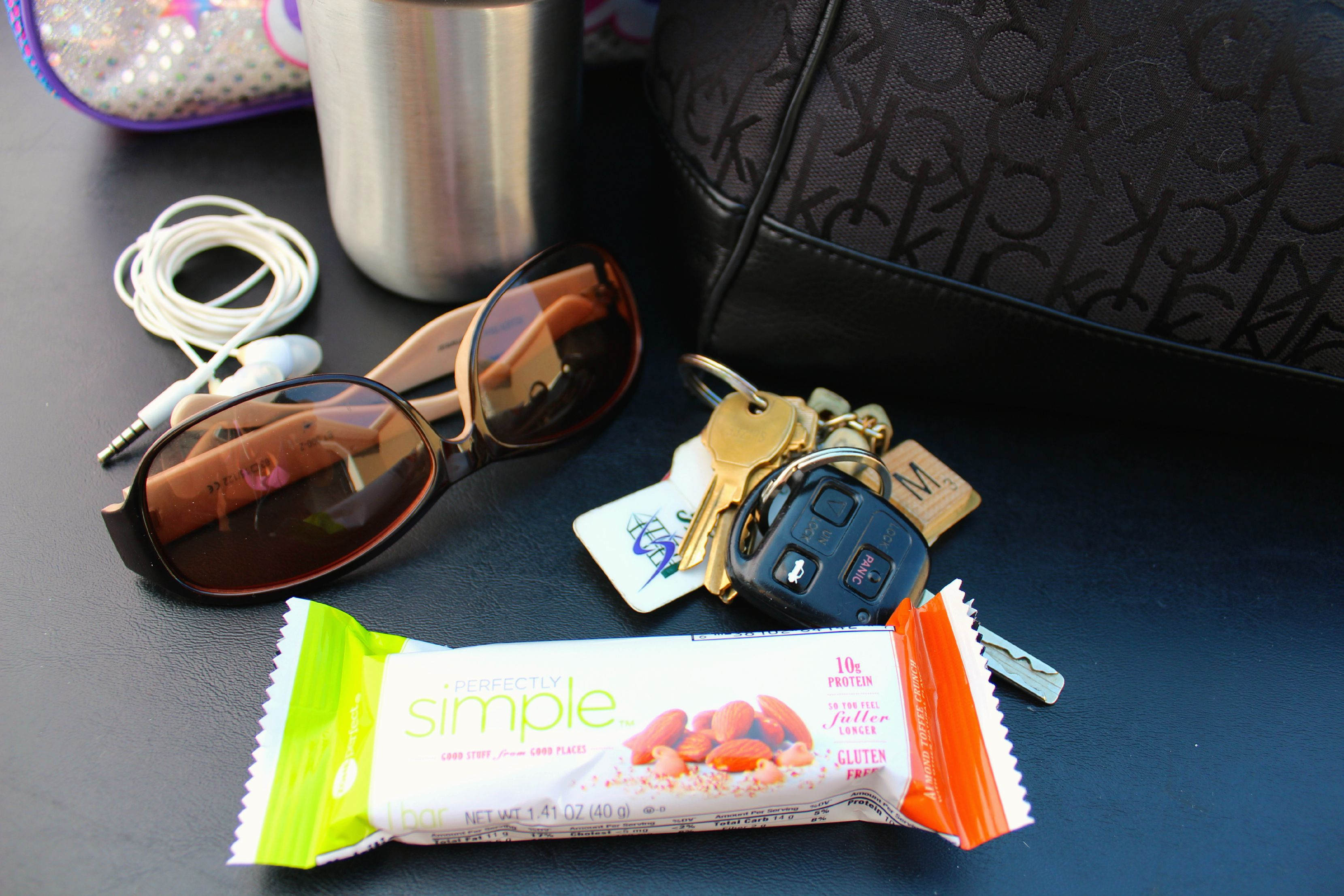 Perfectly Simple Breakfast ~ The Complete Savorist #FeelGooder #ad