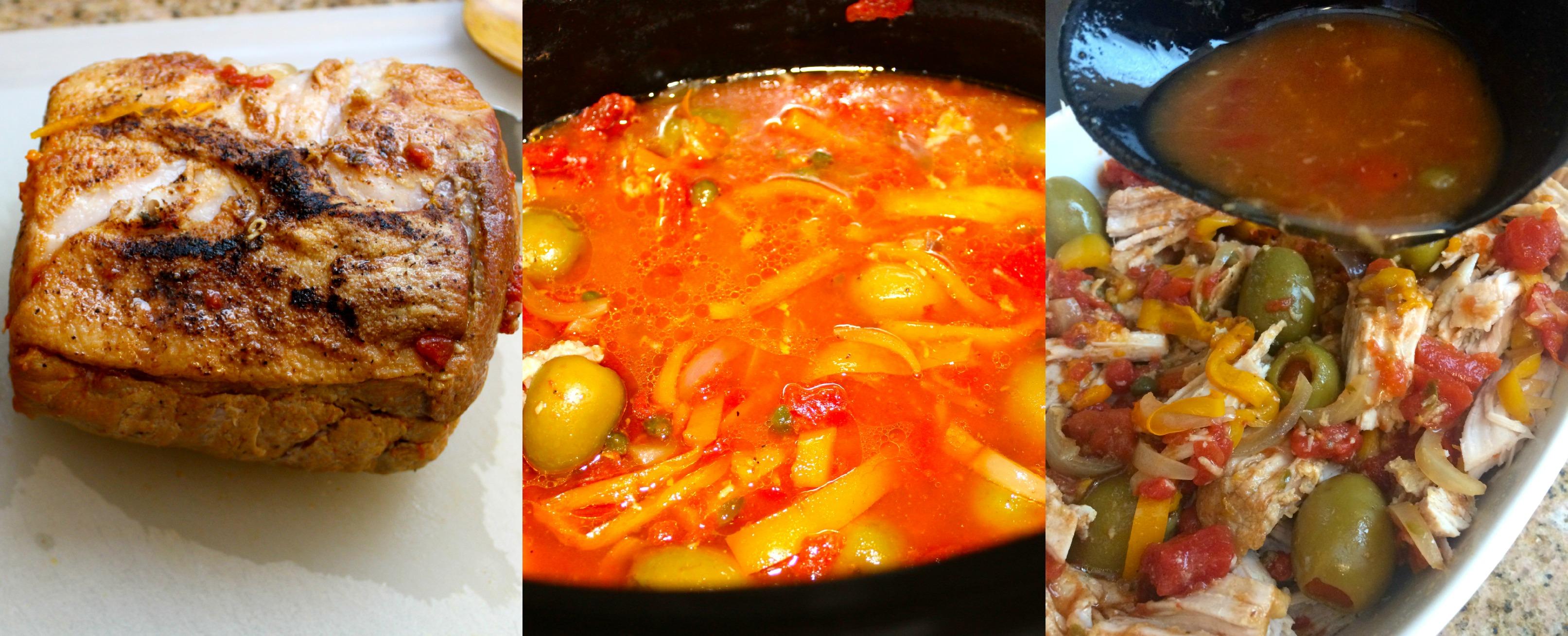 how to cook a tender pork loin roast