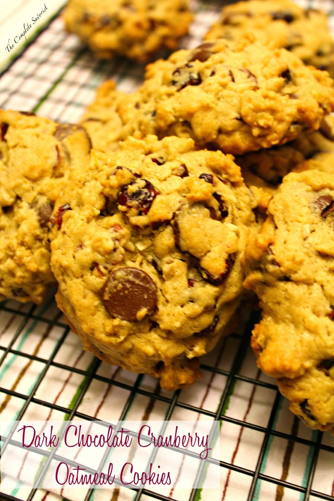 Splenda recipes oatmeal cookies