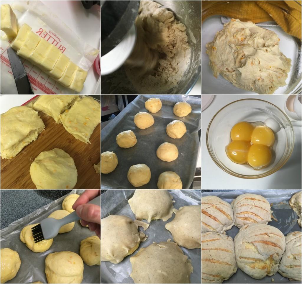 Orange Cardamom Bread Recipes — Dishmaps