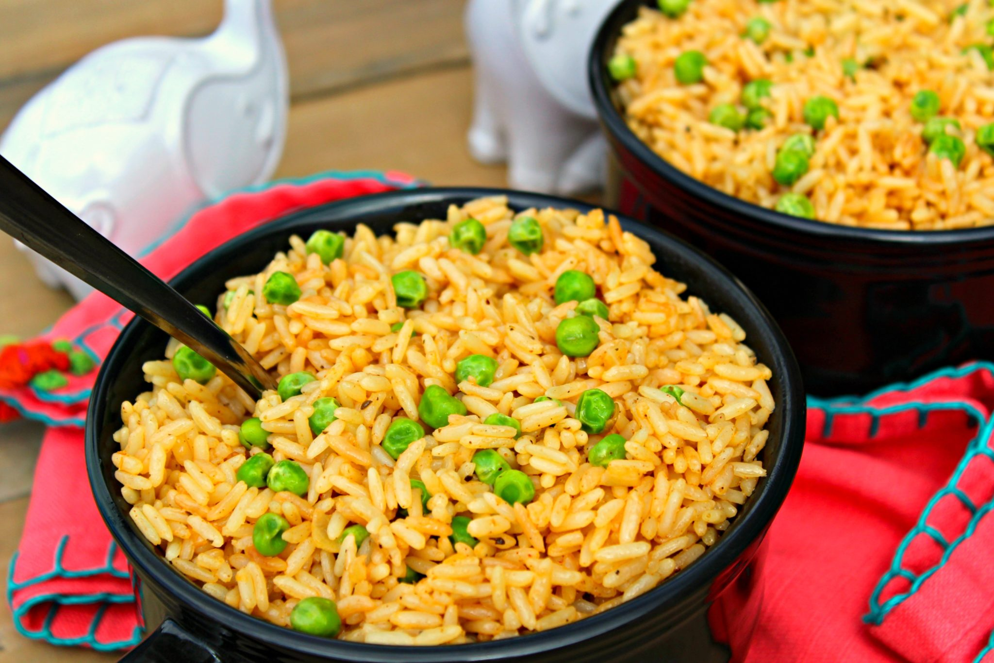 Cuban Yellow Rice Is Pretty Easy To Make And Fantastic It Really Pairs  Well With Almost Anything