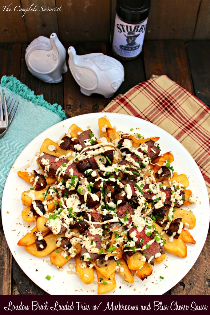 Bacon Cheeseburger Wraps also London Broil Loaded Fries With Mushrooms And Blue Cheese Sauce also Bacon Bits Imitation moreover Chinese Style Hot Pot Shrimp Ball Dipping Sauce Recipe in addition 440. on steak toppings sauces