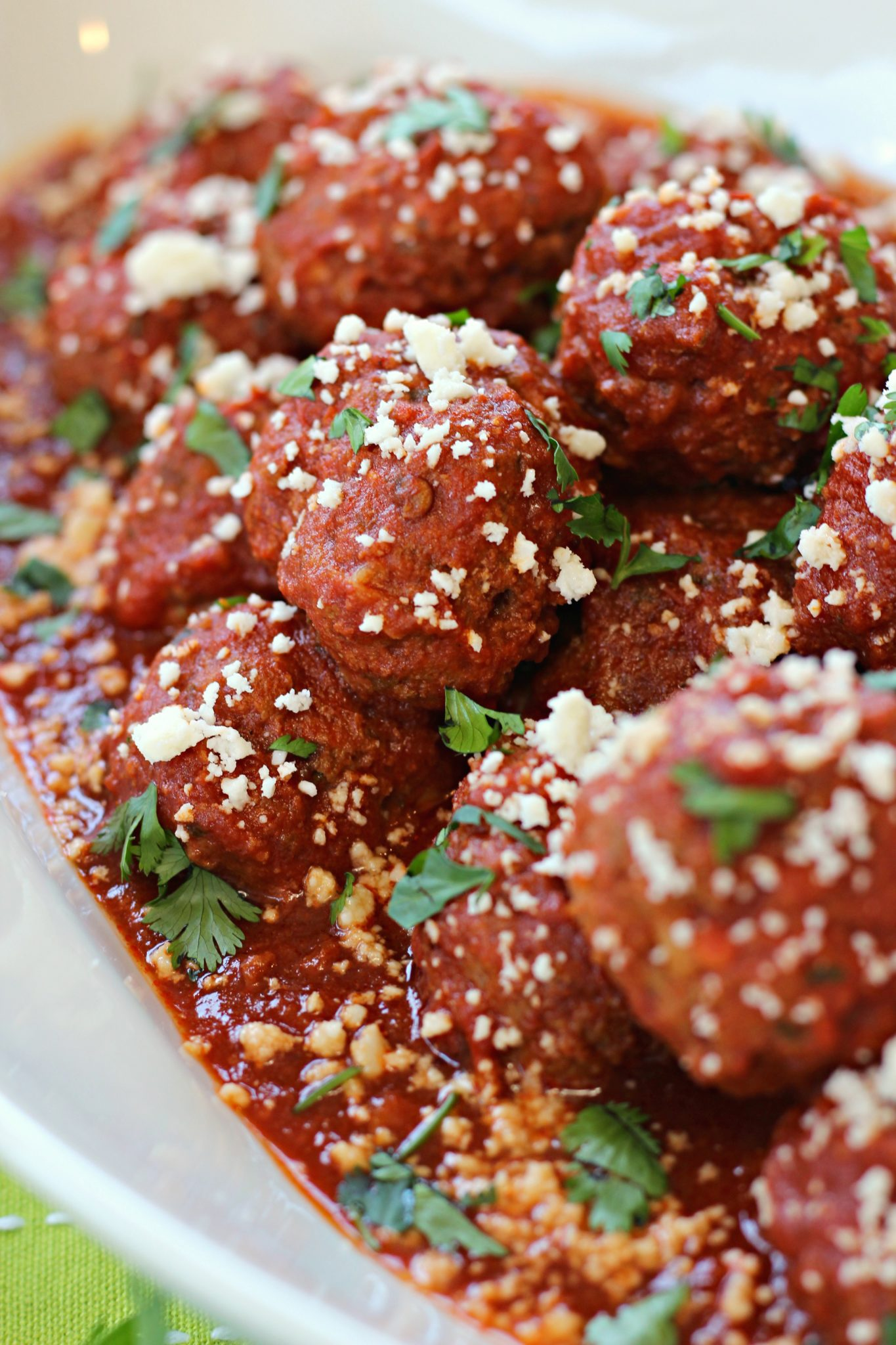 Cocktail meatballs have been part of every holiday party for as long ...