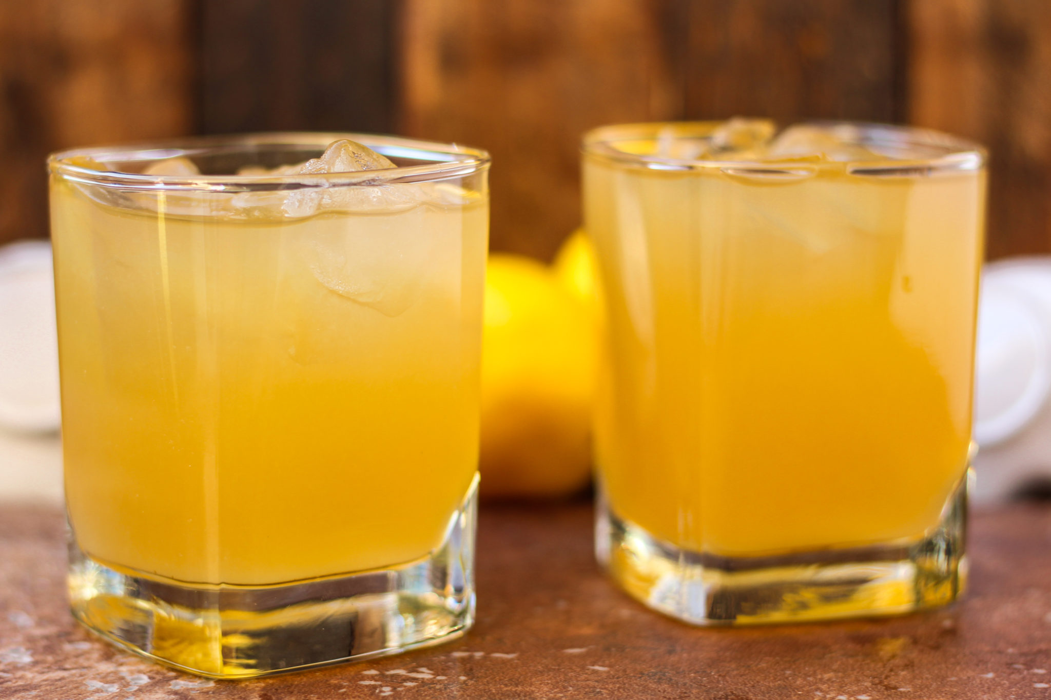 whiskey sour the complete savorist